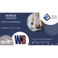 Women in Business Mobility Workshop
