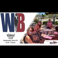 Women in Business Virtual Luncheon