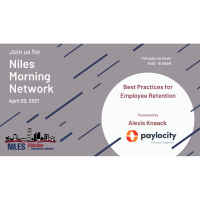 Niles Morning Network - Employee Retention