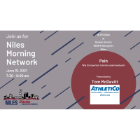 Niles Morning Network - Athletico  Niles