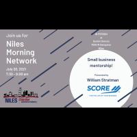 Niles Morning Network - SCORE