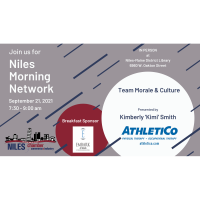 Niles Morning Network - Team Morale & Culture