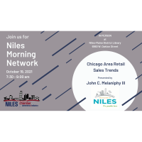 Niles Morning Network - Chicago Area Retail Sales Trends