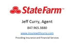 State Farm Insurance - Jeff Curry, Agent