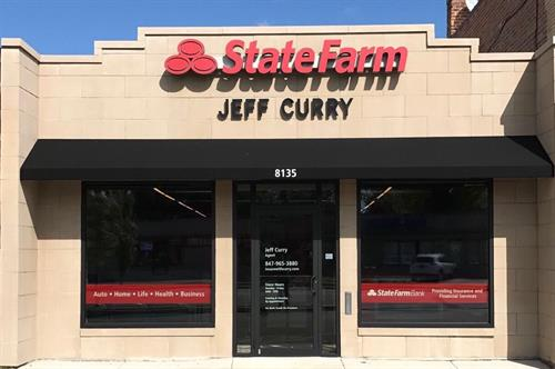 Jeff Curry State Farm Insurance Agency