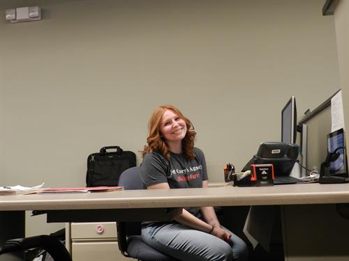 Deanna Zaccagnini: Lead Customer Service Representative