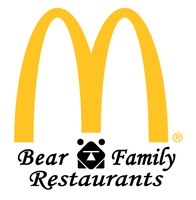Bear Family McDonald's