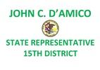 State Representative John C. D'Amico