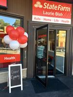 State Farm Insurance - Laurie Bish