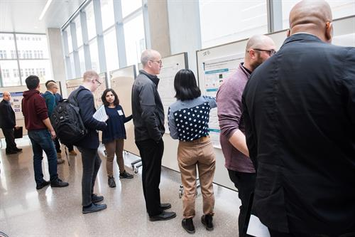 FORUM 2019 Poster session