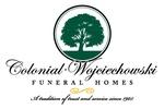 Colonial-Wojciechowski Funeral Home