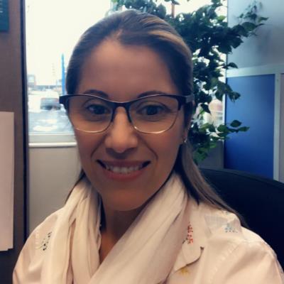 Irene Aguilar