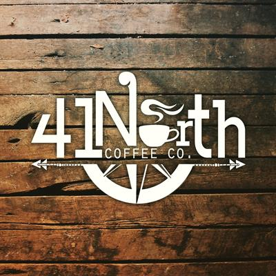 41 North Coffee Co.