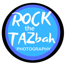 Rock the TAZbah Photography