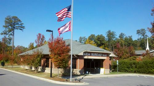 Office location: 907 Old Knight Rd, Knightdale, NC 27545