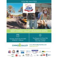 2021 Business Expo