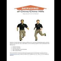 Servpro of Chino/Chino Hills