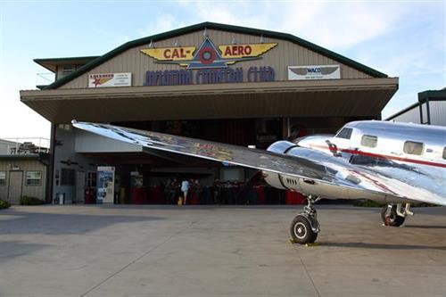 Aviation Country Club
