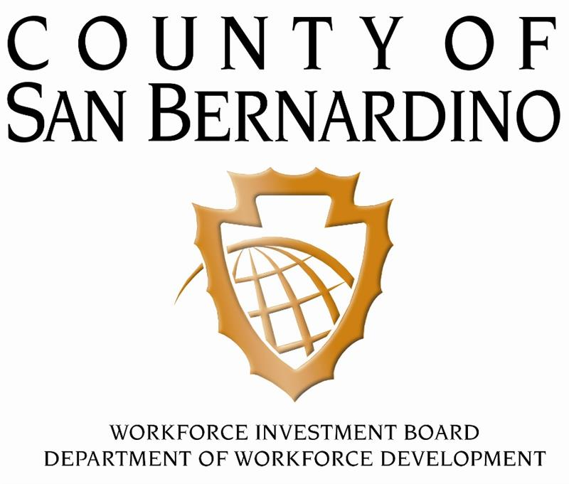 San Bernardino County Workforce Development Board