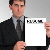 Do you need help with your resume?