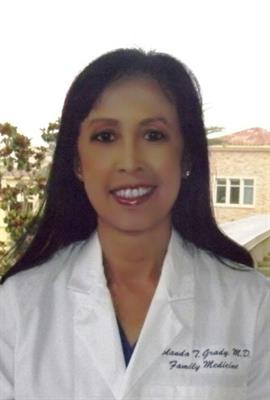 Yolanda T. Grady, M.D., Inc.