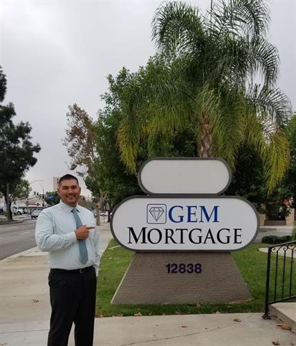 Here for all your mortgage needs.