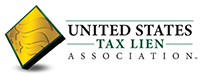 U.S. Tax Lien Association Logo Design