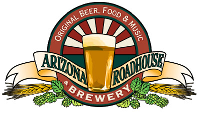 Arizona Roadhouse & Brewery Logo Design