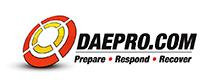 Daepro.com Logo Design