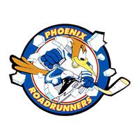Phoenix Roadrunners Logo Design