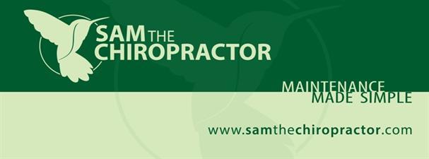 SAM THE CHIROPRACTOR