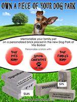Dog Park for Chino Hills 501c(3) - Chino Hills
