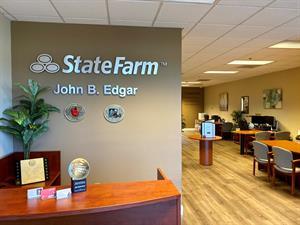 State Farm, John Edgar Agent