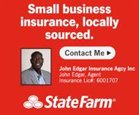 State Farm, John Edgar Agent - Chino Hills