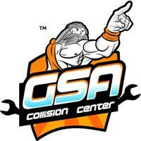 GSA Collision Center