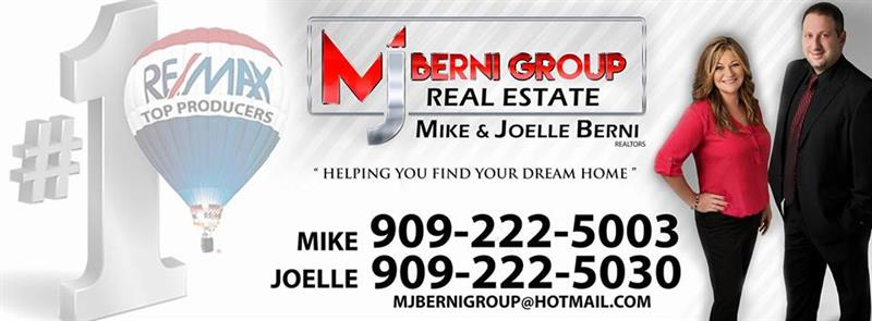 MJ Berni Group Inc/Remax Top Producers