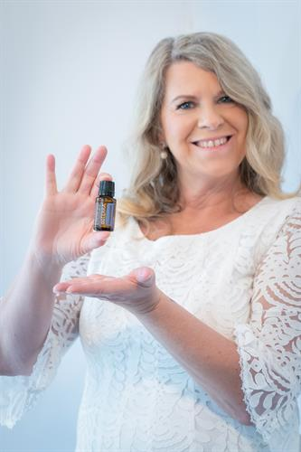 Hi! I've been teaching people how to effectively and safely use doTERRA's essential oils for over 10 years!  Let's Chat Oils!