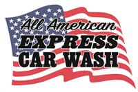 All American Express Car Wash