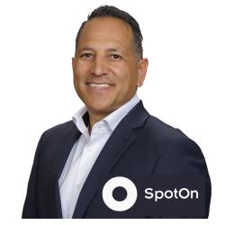 SpotOn Account Executive