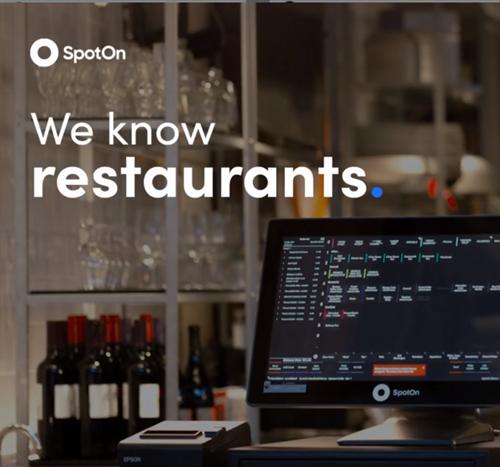 SpotOn Restaurant Industry