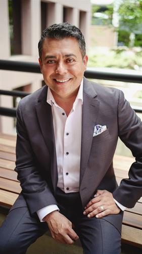 Carlos Ascencio - aG Commercial Group