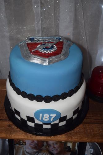 CUSTOM THEMED CAKE DESIGNS