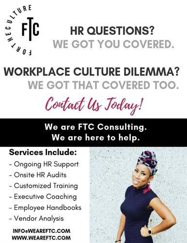 HR Questions? We got you!