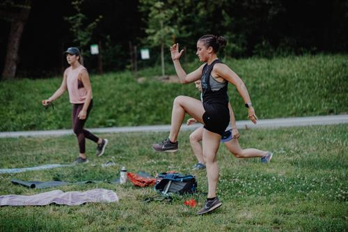 Body Back - mom only bootcamp