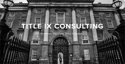 Title IX Consulting Group