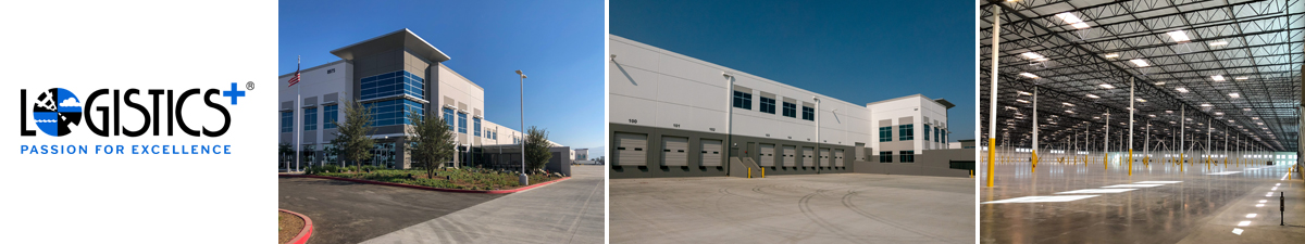 Logistics Plus Warehousing & Fulfillment