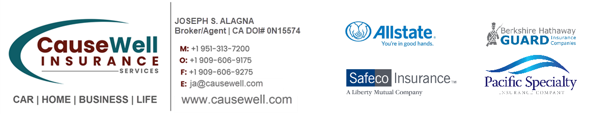 CauseWell Insurance Svcs.
