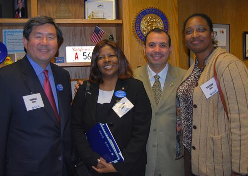 CalCPA - Day at the Capitol