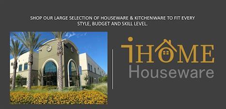 iHome Shop Inc.