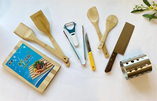 iHomehouseware Cooking Utensils